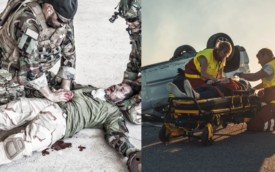 Major Scientific Lessons Learned in the Trauma Field Over the Last Two Decades