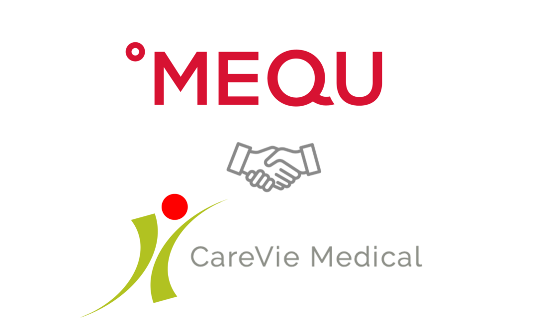 We are glad to announce our partnership with CareVie Medical!