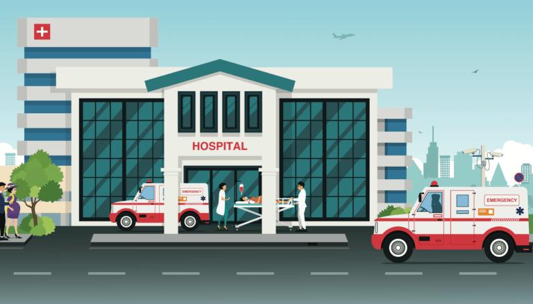 inter hospital mequ